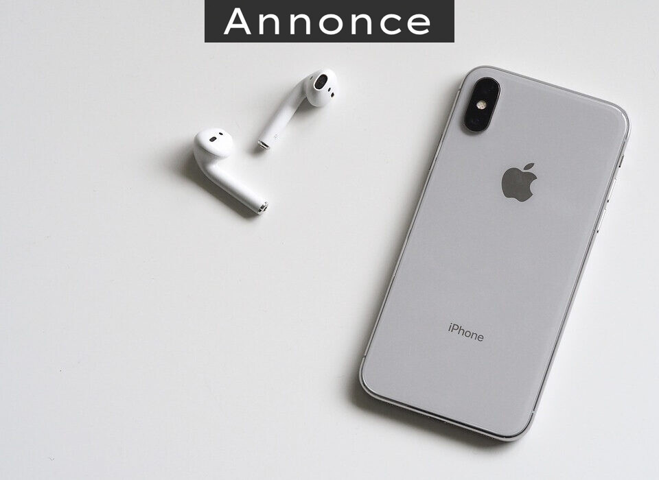 Fem smarte gadgets til din iPhone