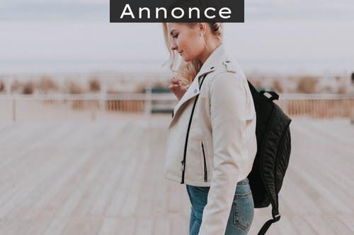 Sådan finder du den perfekte jakke til kvinden i dit liv