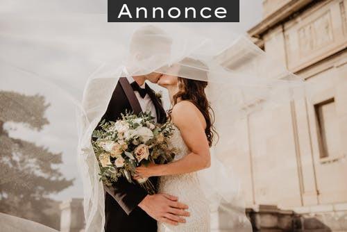 Bryllupsgaven der kan pryde i huset eller haven