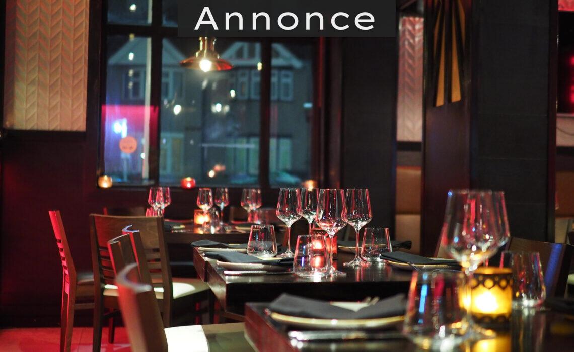 Gør din restaurant eller café til byens bedste