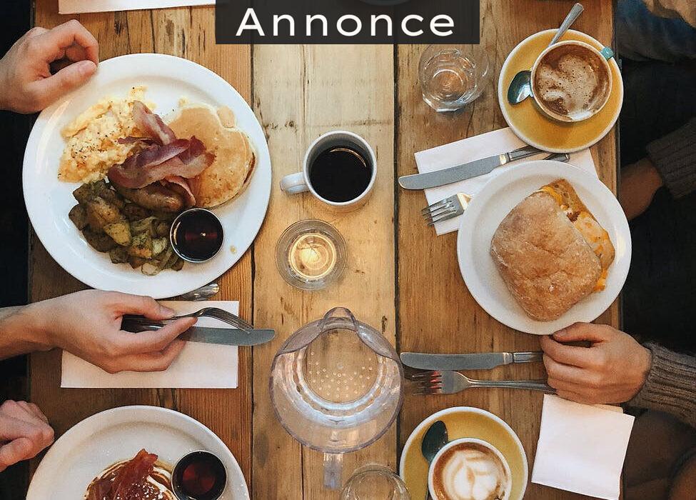 Gør din restaurant mere hjemlig og få flere kunder