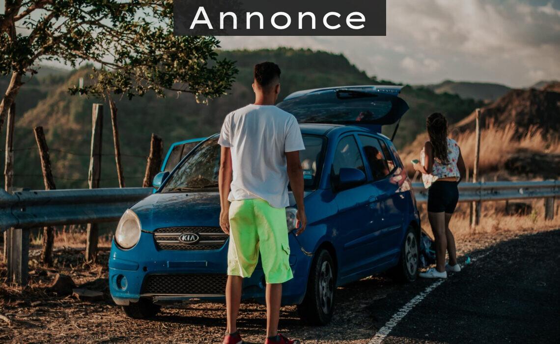 Ny eller brugt bil?
