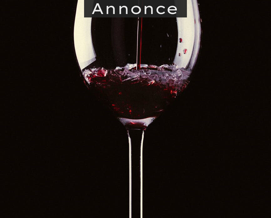 Sådan finder du den helt rigtige vin!