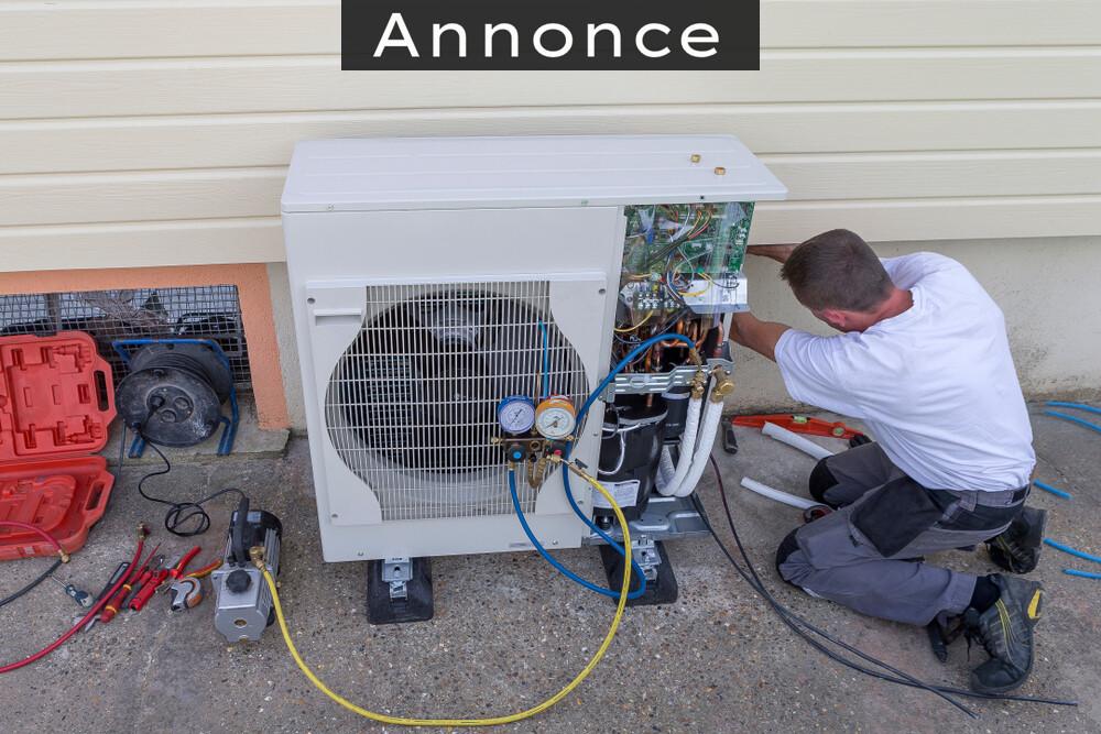 Ting du måske ikke vidste om luft til luft varmepumper!