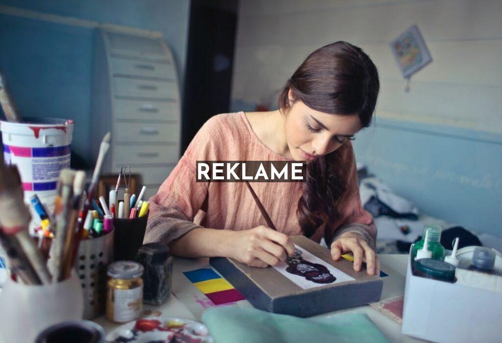 Elsker du at være kreativ? Læs med her