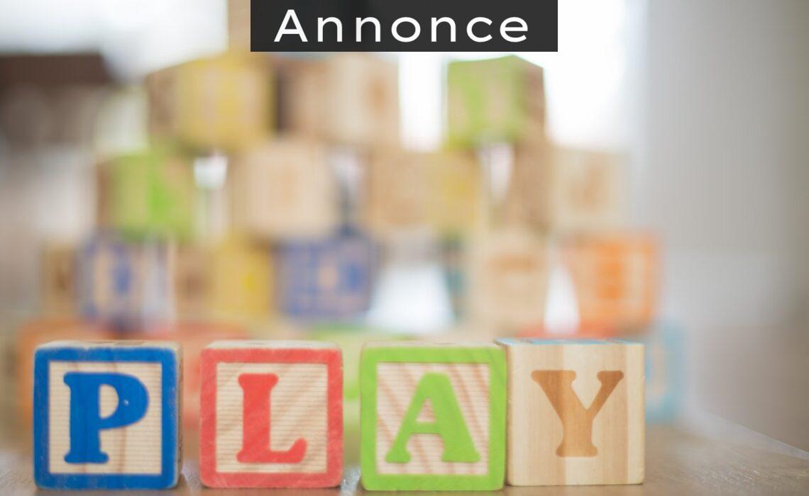 Bæredygtigt og kvalitetsfuldt legetøj til dine børn